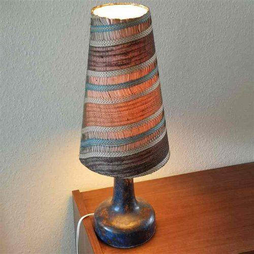 Dressoir Lamp Voet