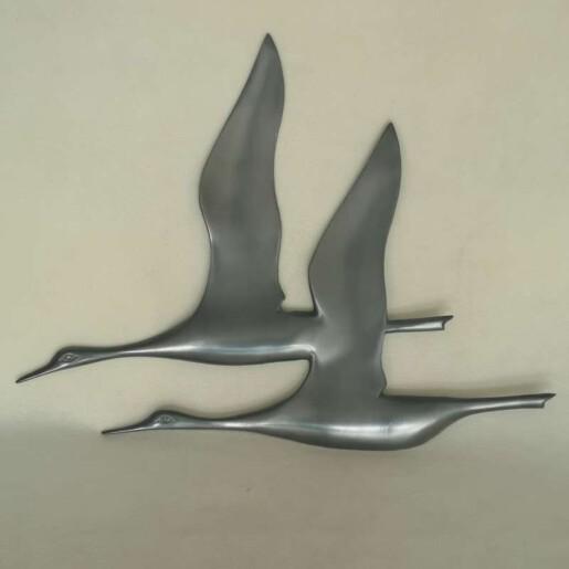 Vogels van Tin